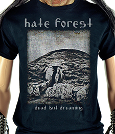 HATE FOREST - Dead But Dreaming