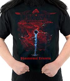 NACHASH - Phantasmal Triunity