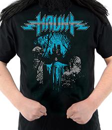 HAUNT - No Master