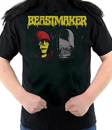 BEASTMAKER - Ep 4