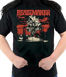 BEASTMAKER - Ep 8
