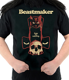 BEASTMAKER - Eyes Are Watching