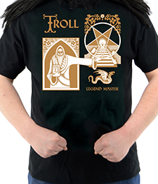 TROLL - Legend Master