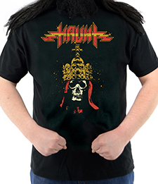 HAUNT - The King