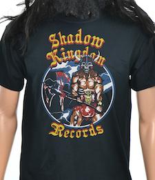 SHADOW KINGDOM RECORDS - Death Warrior