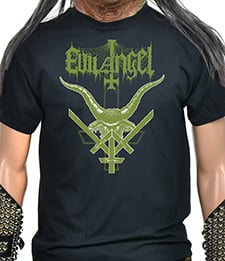 EVIL ANGEL - Unholy Evil Metal