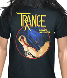 TRANCE - Power Infusion