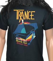 TRANCE - Break Out