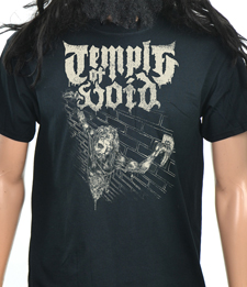TEMPLE OF VOID - Rot In Solitude