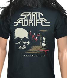 SPIRIT ADRIFT - Tortured By Time