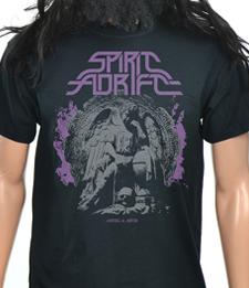 SPIRIT ADRIFT - Angel And Abyss