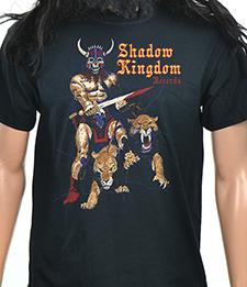 SHADOW KINGDOM - Saber-Tooth Attack