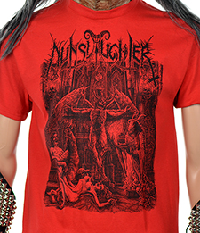 NUNSLAUGHTER - The Devil's Congeries Vol. 2