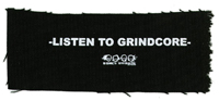 BONES BRIGADE - Listen To Grindcore
