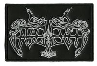 ENSLAVED - Mardraum / Eld Logo