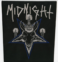 MIDNIGHT - Royal Goat