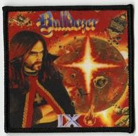 BULLDOZER - Xi