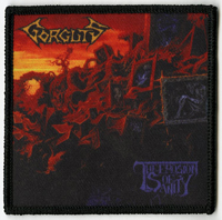GORGUTS - Erosion Of Sanity
