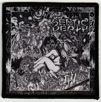 SEPTIC DEATH - Now That I Have The Attention