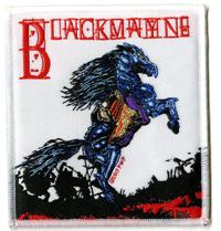 BLACKMAYNE - Logo (White Border)