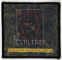 PESTILENCE - Malleus Maleficarum