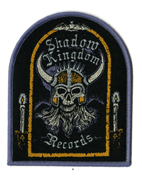 SHADOW KINGDOM RECORDS - Viking Helm