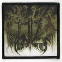 CRUCIFIED MORTALS - Crucified Mortals