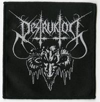 DESTRUKTOR - Dripping Goat