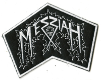 MESSIAH - Logo