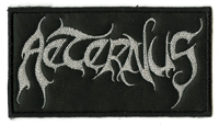 AETERNUS - Logo