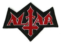 ALTAR - Logo