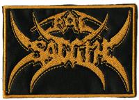 BAL SAGOTH - Logo