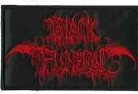 BLACK FUNERAL - Logo