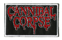 CANNIBAL CORPSE - Old Logo