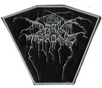 DARKTHRONE - Logo