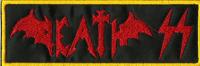 DEATH SS - Logo