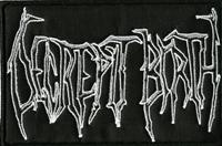 DECREPIT BIRTH - Logo