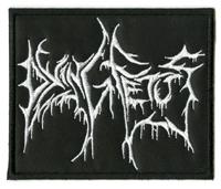 DYING FETUS - Old Logo