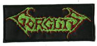 GORGUTS - Logo