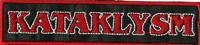 KATAKLYSM - Logo