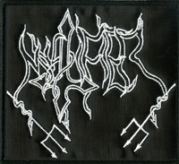 MYSTIFIER - Logo (White)