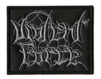 VIOLENT FORCE - Logo