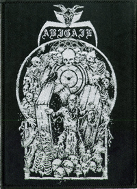 ABIGAIL - Demon Skulls