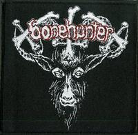 BONEHUNTER - Goat