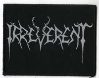 IRREVERENT - White Logo