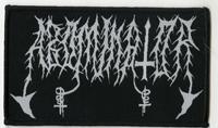 ABOMINATOR - Old Logo