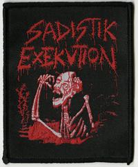 SADISTIK EXEKUTION - Red