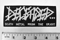 DECEASED - Death Metal From The Grave