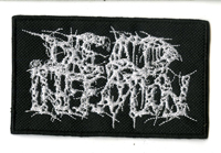 DEAD INFECTION - Logo