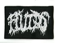 FLUIDS - Logo